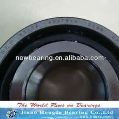 Supply High Quality 3310A Double-Row Angular contact ball bearing