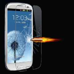 New 9H Tempered Glass Screen Protector Film for Samsung Galaxy S3 i9300 Just for you