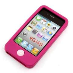 G4IPHONE telefone silicone colorido shell