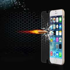 New 2015 Genuine Tempered Glass Film Screen Protector 4.7 Inch for iPhone 6 Original Packing Just for you