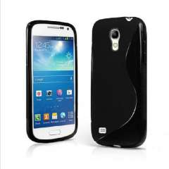 New S-Line Rubber Soft TPU Gel Case Cover For Samsung Galaxy S4 mini i9190 i9191 Just for you