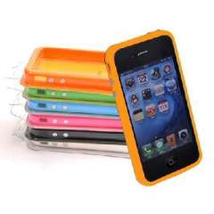 iphone4 shell protective cover / mobile phone protector border color