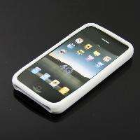 iPhone 4 silicone shell