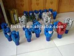 API steel core drill bit with high quality and row price---Fistbit