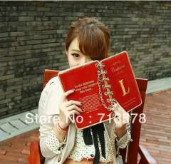 New style shoulder bag, PU leather bag, clutch bags, Ipad bag, free shipping, HG-LX08