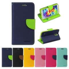 New Flip Leather Smart Stand Cover Case For For Samsung Galaxy S5 i9600 Just for you