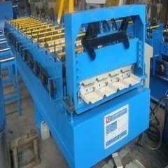 Roof \Wall Panel Roll Forming Machine