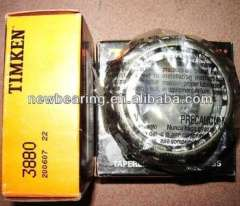 HR32940J Inch Tapered Roller Bearing
