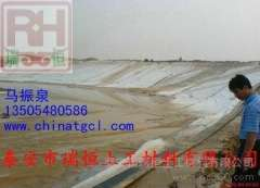 Supply Yangquan residential river artificial lake, artificial water features and other garden landscape water Geomembrane