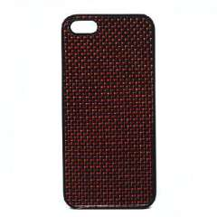 IPhone5 carbon fiber shell | 5 color into random delivery