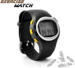 Sports watches | wrist | pulse watch | measurable calories Watches | heartbeat table