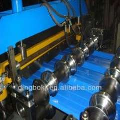 Glazed Tiles roll form machine, Glazed tiles cold forming machine, Glazed Tiles making machine