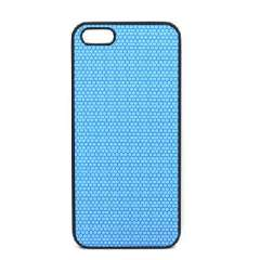 IPhone5 ball grid pattern shell | Multicolor into | Random Send