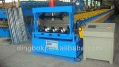 metal deck roll forming machine steel panel roll forming machine