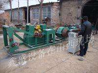 Rebar steel wire drawing machine professional design and technology crucial