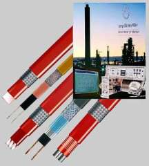 Supply (Wirth) SYV, SFF, SFB- heating cable