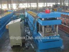 steel profile Cold Roll Forming Machine Line