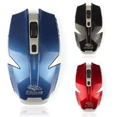 New Transformers Style 2.4G Wireless 3200DPI USB Gaming Mouse Mice For MacBook Laptop PC Computer Low Price
