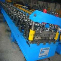 YX686 roof panel roll forming machine