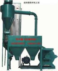 high efficiency stone crusher
