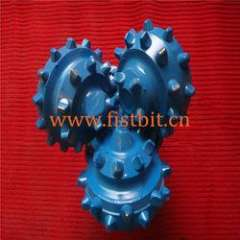 API certification 12 1\4 tricone bit for oil\ water well drilling