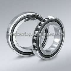 single row bearing Cylindrical Roller Bearing NU2207E