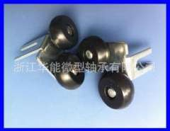 SH-UP-C) with high-quality bearings can be adjusted wardrobe sliding door pulley | pulley mute