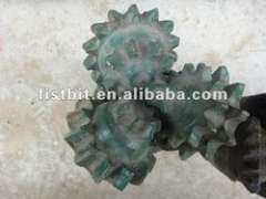 API Steel Tooth Trcone Bit for Oilfield Drilling