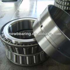 HM261049D\HM261010 Double Row Inch Tapered Roller Bearings
