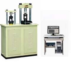 YAW-300CI-Automatic bending pressure resistance of cement constant stress test machine