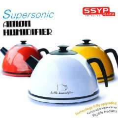 ssyp kettle humidifier | Silent Ultrasonic ion | Mini | Humidifier