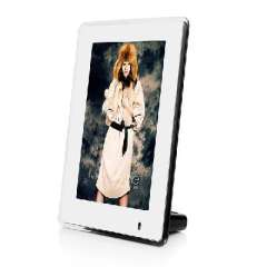 GADMEI | PF6022 ultra-thin 6-inch | Digital Photo Frame | electronic calendar | customized gifts advertising | Electronic work card 480 * 800
