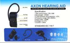 A-155 hearing aids | Hearing aid | Battery charger charger | Hanging ears charger