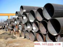 Seamless steel pipe manufacturing method