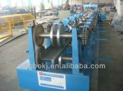 4kw main power full-automatic Z purlin roll forming machine
