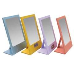 Gifts made ​​folding mirror