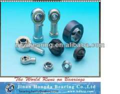 GE100 SW Angular contact spherical plain bearing