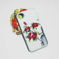 General IPOHNE4 / 4S relief Phone Case