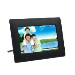 HSD-HU7018 7 ' seven inches | LCD | Digital | Photo Frame | Wireless | Remote Control