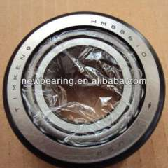 JHM522649\JHM522610 Inch Tapered Roller Bearings