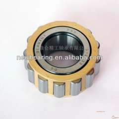 single row bearing NF204E Cylindrical Roller Bearing