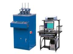 XWY-300B Heat distortion and Vicat softening temperature tester