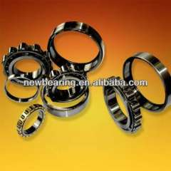 bearing NUP203E Cylindrical Roller Bearing