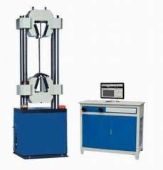 SDE-600B screen display strand testing machine