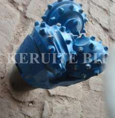 API Tricone Drill Bit For Well Drilling