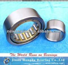 bearing NU203E Cylindrical Roller Bearing
