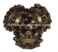 152.4mm TCI tricone bit for water well drilling