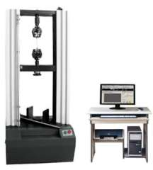 WDL series of computer-controlled electronic tensile testing machine