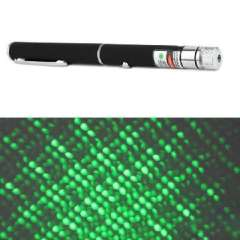 Laser pointer | Green stars 5MW