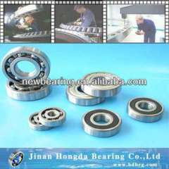 626ZZ Deep groove ball bearing with best price